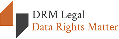 DRM Legal – Data Breach Compensation Experts Logo